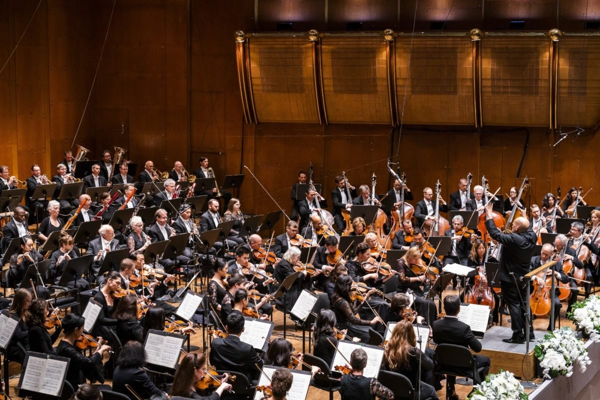 new york philharmonic this week | programs | wfmt radio network
