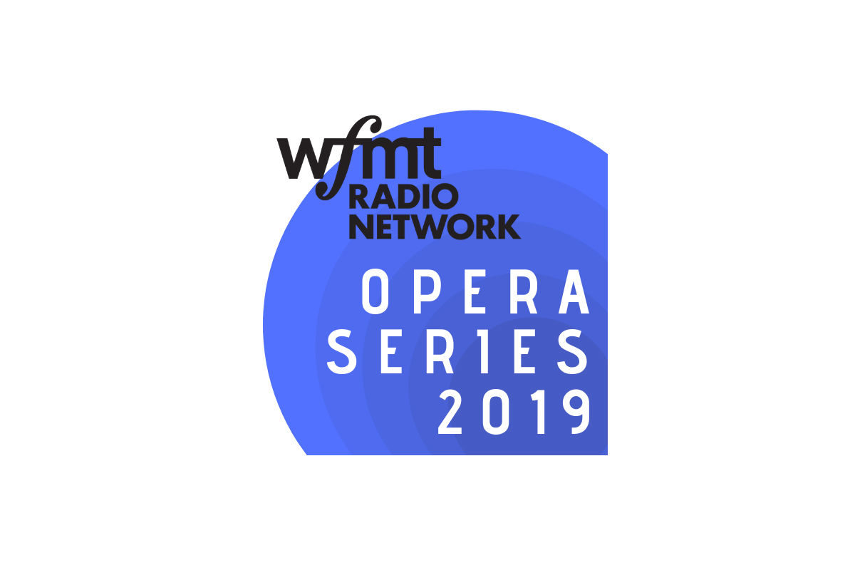 WFMT Radio Network Opera Series Overview | Programs | WFMT